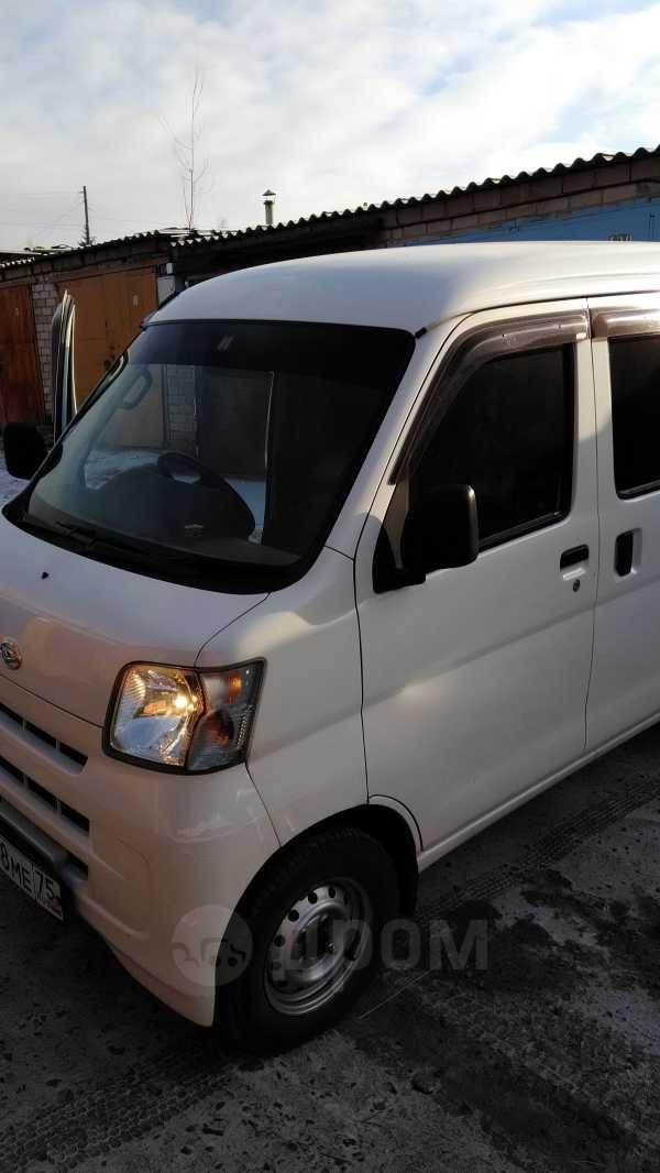 Daihatsu Hijet, 2012 год, 325 000 руб.