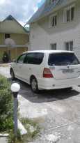 Honda Odyssey, 2000 год, 260 000 руб.
