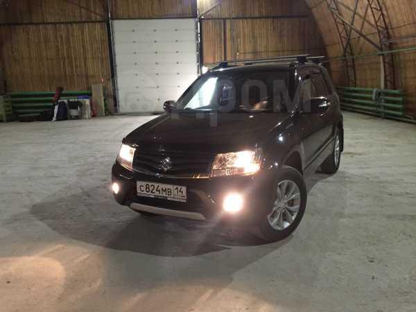 Suzuki Grand Vitara, 2012 год, 1 070 000 руб.