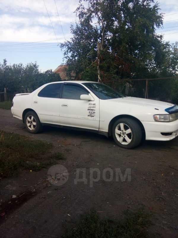 Toyota Cresta, 1994 год, 100 000 руб.