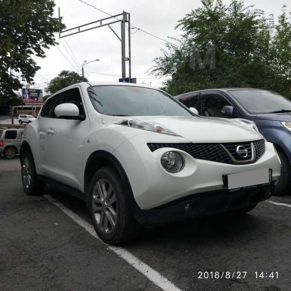 Nissan Juke, 2014 год, 790 000 руб.