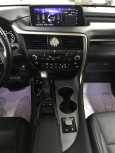 Lexus RX350, 2016 год, 3 299 000 руб.