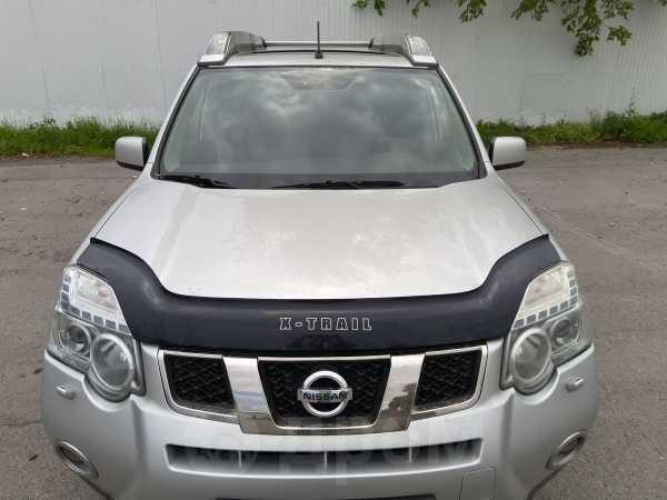 Nissan X-Trail, 2011 год, 850 000 руб.