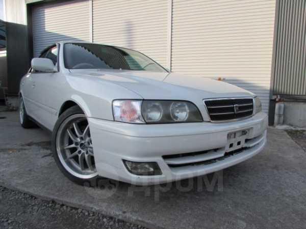 Toyota Chaser, 1999 год, 170 000 руб.