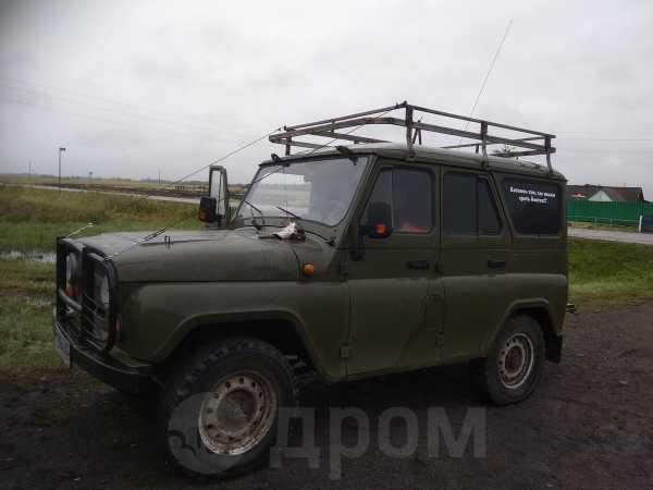 УАЗ 469, 2001 год, 159 000 руб.