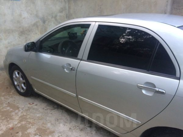 BYD F3, 2008 год, 240 000 руб.