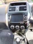 Suzuki SX4, 2009 год, 477 777 руб.