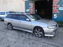 Челябинск Nissan Avenir 2005