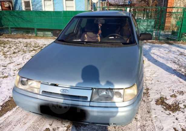 Лада 2110, 2001 год, 70 000 руб.