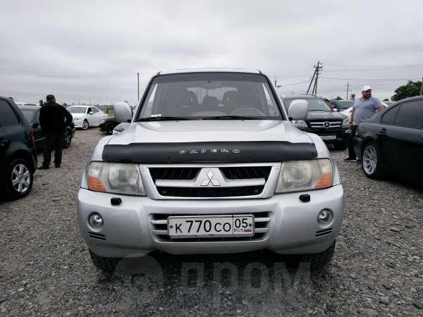 Mitsubishi Pajero, 2003 год, 565 000 руб.