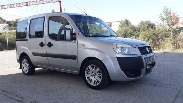Fiat Doblo, 2008 год, 295 000 руб.