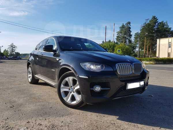 BMW X6, 2009 год, 1 020 000 руб.