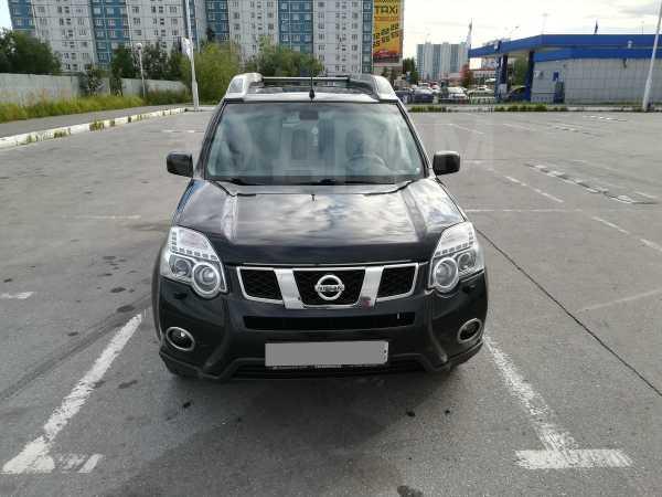 Nissan X-Trail, 2011 год, 830 000 руб.