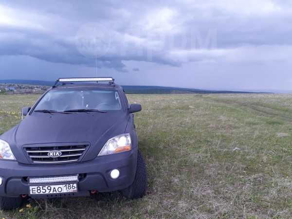 Kia Sorento, 2007 год, 700 000 руб.
