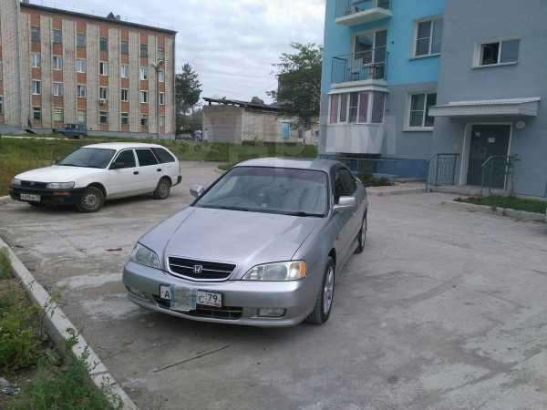 Honda Inspire, 1998 год, 245 000 руб.