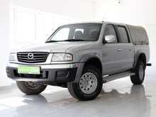 Пермь B-Series 2006
