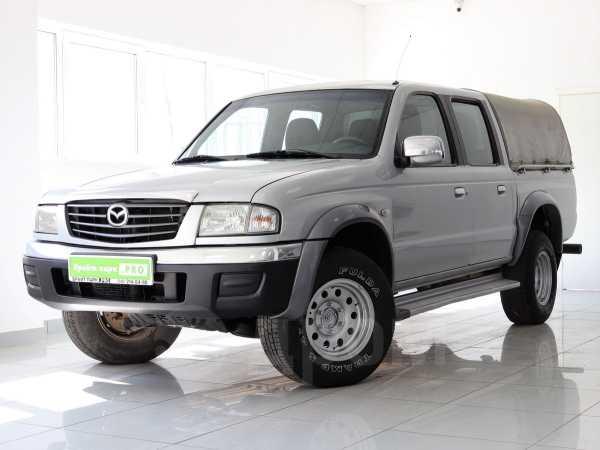Mazda B-Series, 2006 год, 375 000 руб.