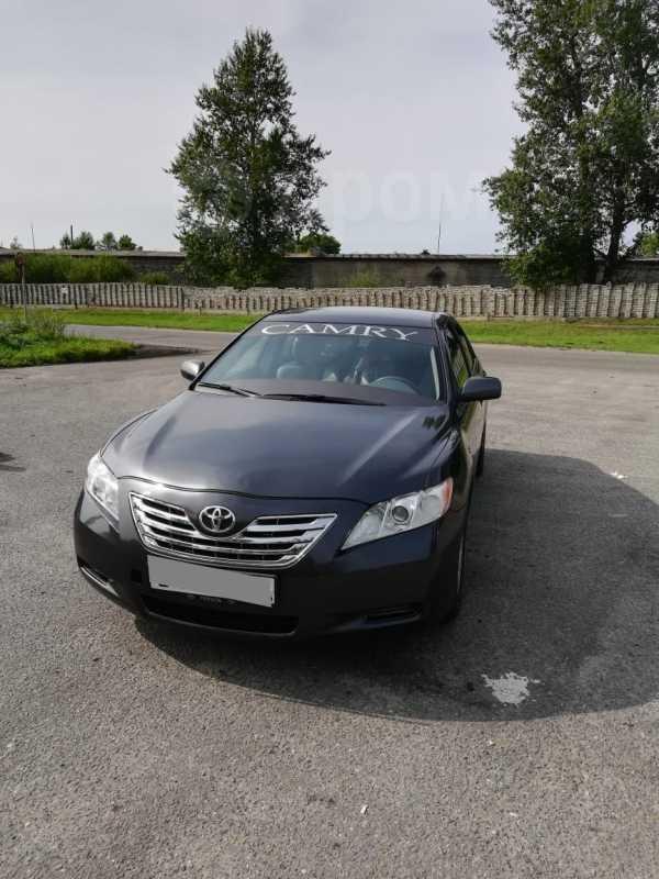 Toyota Camry, 2009 год, 720 000 руб.