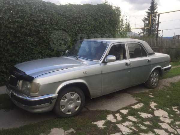 ГАЗ 3110 Волга, 2003 год, 50 000 руб.