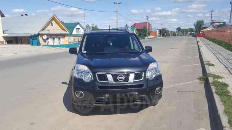Nissan X-Trail, 2013 год, 938 000 руб.
