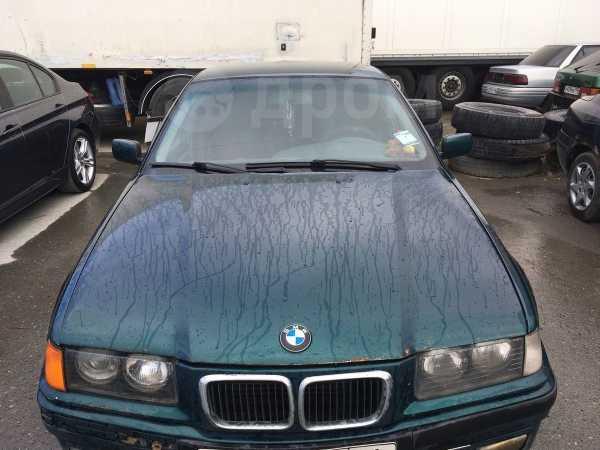BMW 3-Series, 1997 год, 108 000 руб.
