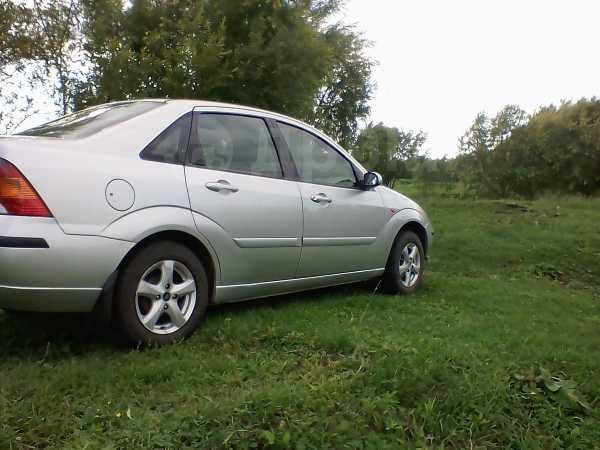 Ford Focus, 2004 год, 210 000 руб.
