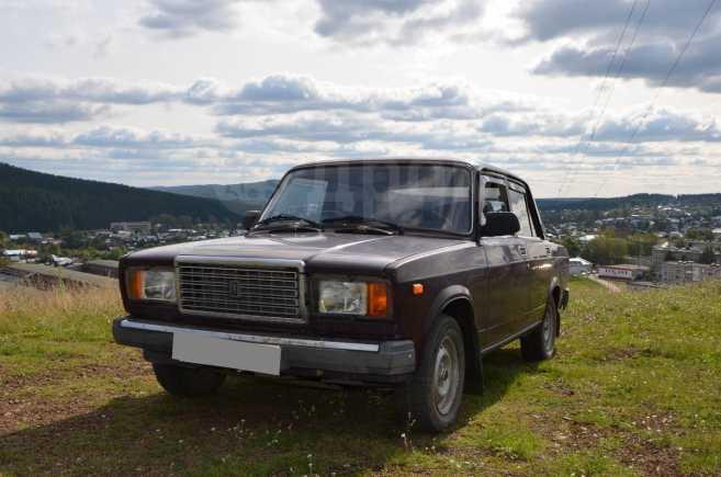 Лада 2107, 2006 год, 45 000 руб.