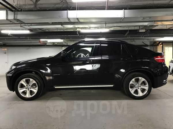 BMW X6, 2011 год, 1 395 000 руб.