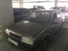 ВАЗ (Лада) 21099, 2001 г., Казань
