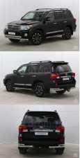 Toyota Land Cruiser, 2012 год, 2 555 000 руб.