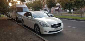 Краснодар M25 2012