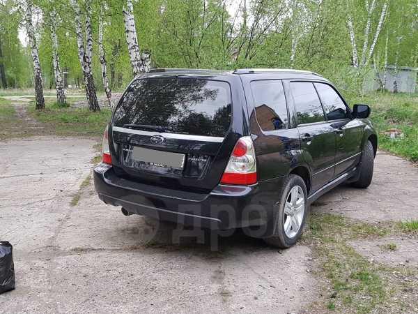 Subaru Forester, 2007 год, 690 000 руб.