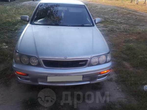 Nissan Bluebird, 1997 год, 150 000 руб.
