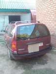 Renault Megane, 2003 год, 265 000 руб.