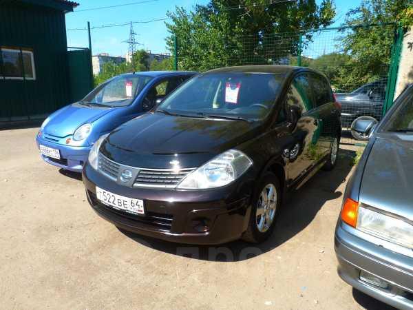 Nissan Tiida, 2010 год, 335 000 руб.