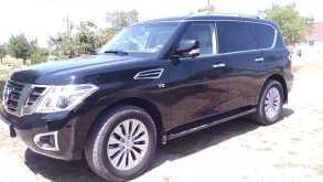 Киров Nissan Patrol 2014