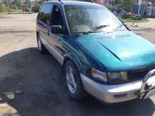 Рубцовск RVR 1995
