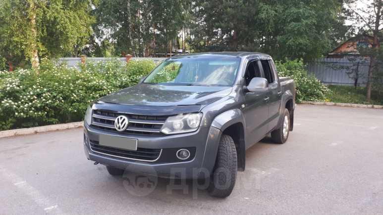 Volkswagen Amarok, 2010 год, 970 000 руб.