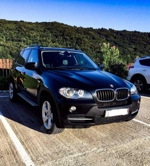 BMW X5, 2009 год, 1 030 000 руб.