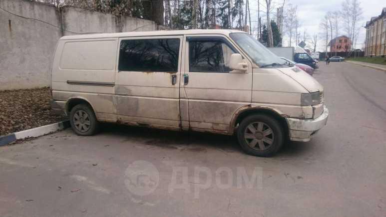 Volkswagen Transporter, 1996 год, 150 000 руб.