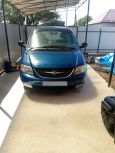 Chrysler Town&Country, 2002 год, 375 000 руб.