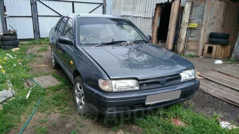 Nissan Pulsar, 1992 год, 53 000 руб.