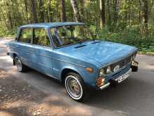 Новосибирск 2106 1988