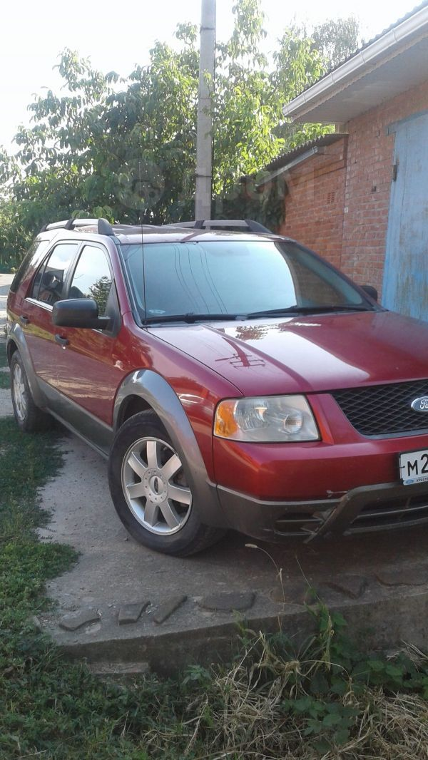 Ford Freestyle, 2005 год, 425 000 руб.