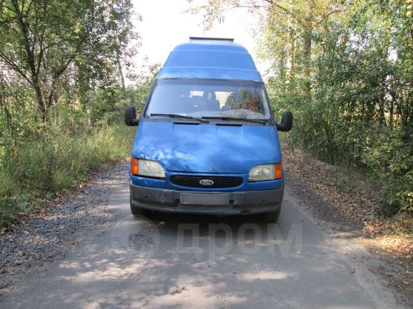 Ford Ford, 1997 год, 140 000 руб.