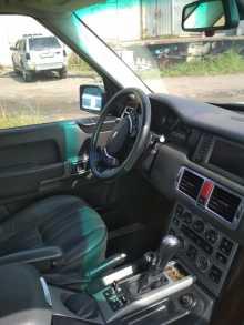 Хабаровск Range Rover 2004