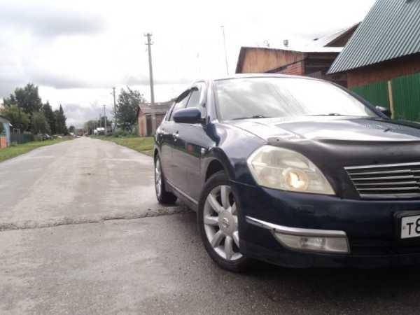 Nissan Teana, 2007 год, 485 000 руб.
