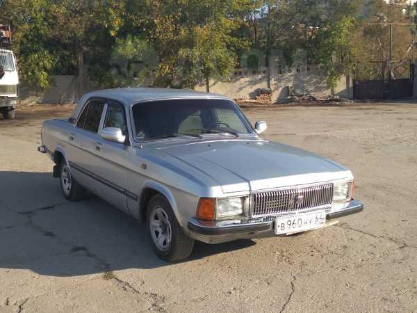 ГАЗ 3102 Волга, 2004 год, 40 000 руб.
