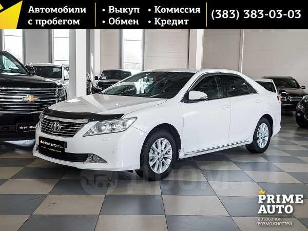 Toyota Camry, 2012 год, 1 139 000 руб.