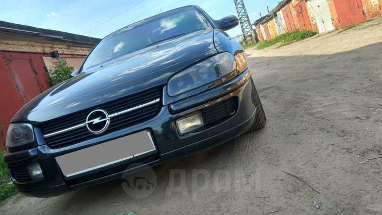 Opel Omega, 1996 год, 200 000 руб.